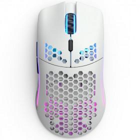 Glorious Model O Wireless (Blanc) Souris Glorious PC Gaming Race, Ultra Pc Gamer Maroc