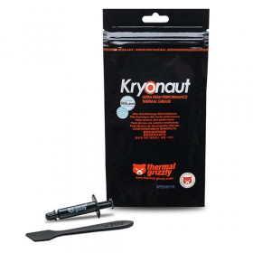 Thermal Grizzly Kryonaut (1 gramme) Refroidissement Thermal Grizzly, Ultra Pc Gamer Maroc