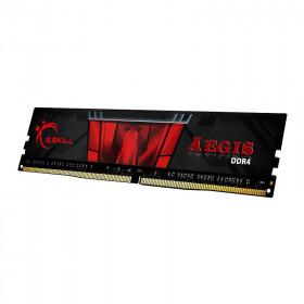 G.Skill Aegis 8Go DDR4 3000 MHz CL16 Mémoire vive PC G.Skill, Ultra Pc Gamer Maroc