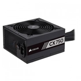 Corsair CX750 80PLUS Bronze 750W Alimentations PC Corsair, Ultra Pc Gamer Maroc