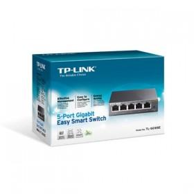 TP-LINK TL-SG105E Réseau TP-LINK, Ultra Pc Gamer Maroc