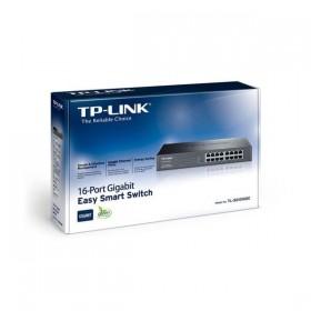 TP-LINK TL-SG1016DE Réseau TP-LINK, Ultra Pc Gamer Maroc