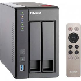 QNAP TS-251+-2G Réseau QNAP, Ultra Pc Gamer Maroc