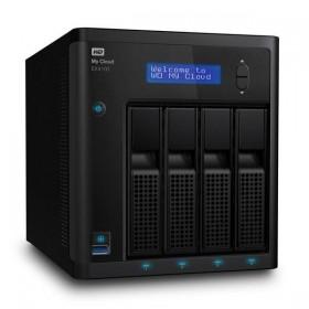 WD My Cloud EX4100 16TB (4 x 4TB) Réseau Western Digital, Ultra Pc Gamer Maroc