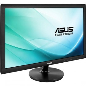 "ASUS VS247NR 23.6"" LED Moniteurs ASUS, Ultra Pc Gamer Maroc"