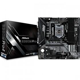 Asrock B360M Pro4 Composants ASRock, Ultra Pc Gamer Maroc