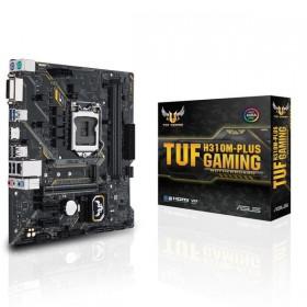 ASUS TUF H310M-PLUS GAMING Composants ASUS, Ultra Pc Gamer Maroc