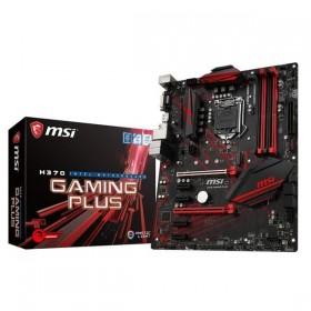 MSI H370 GAMING PLUS Cartes mères MSI, Ultra Pc Gamer Maroc