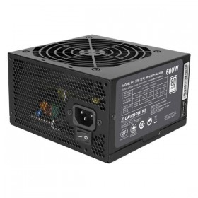 Cooler Master MasterWatt MWE 80PLUS GOLD 650W Alimentations PC Cooler Master, Ultra Pc Gamer Maroc