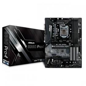 Asrock B360 Pro4 Composants ASRock, Ultra Pc Gamer Maroc