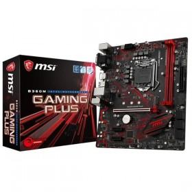 MSI B360 GAMING PLUS Cartes mères MSI, Ultra Pc Gamer Maroc