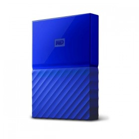 WD My Passport 1TB Bleu (USB 3.0) Disques durs externes Western Digital, Ultra Pc Gamer Maroc