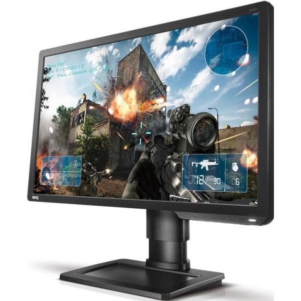 "BenQ Zowie XL2411P 24"" LED Moniteurs BenQ, Ultra Pc Gamer Maroc"