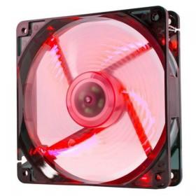 NOX Coolfan 120mm LED Rouge Refroidissement NOX, Ultra Pc Gamer Maroc