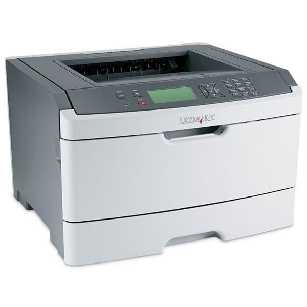 Lexmark E460dn Imprimantes/scanners Lexmark, Ultra Pc Gamer Maroc