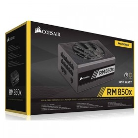 Corsair RM850x 80PLUS Gold 850W Alimentations PC Corsair, Ultra Pc Gamer Maroc
