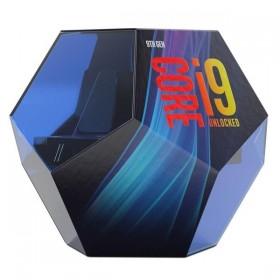 Intel Core i9 9900K (3.6 GHz / 5.0 GHz) Processeurs Intel, Ultra Pc Gamer Maroc