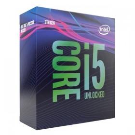 Intel Core i5 9600K (3.7 GHz / 4.6 GHz) Processeurs Intel, Ultra Pc Gamer Maroc