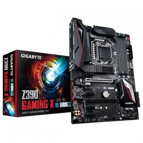 Gigabyte Z390 Gaming X Cartes mères Gigabyte, Ultra Pc Gamer Maroc
