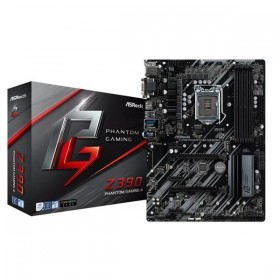 ASRock Z390 Phantom Gaming 4 Cartes mères ASRock, Ultra Pc Gamer Maroc