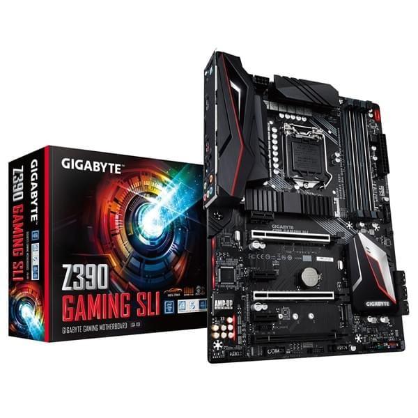 Gigabyte Z390 Gaming SLI Cartes mères Gigabyte, Ultra Pc Gamer Maroc