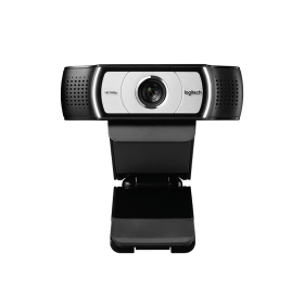 Logitech HD Webcam C930e Webcams Logitech, Ultra Pc Gamer Maroc