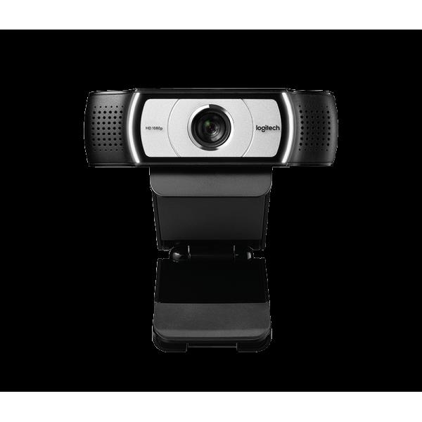 Logitech HD Webcam C930e Webcams Logitech, Ultra Pc Gamer Maroc