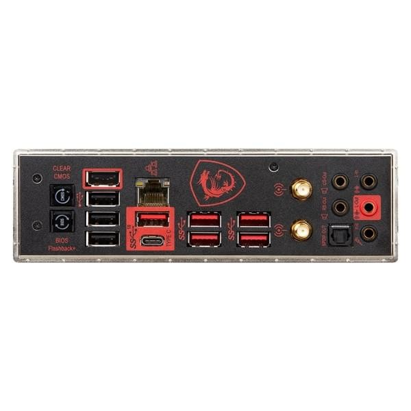 MSI MEG Z390 ACE Cartes mères MSI, Ultra Pc Gamer Maroc