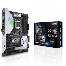 ASUS PRIME Z390-A Cartes mères ASUS, Ultra Pc Gamer Maroc