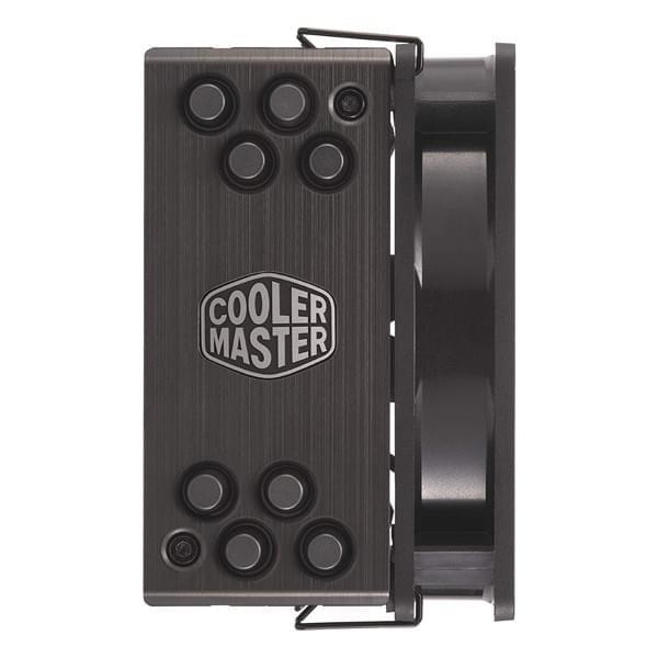Cooler Master Hyper 212 Black Edition Refroidissement Cooler Master, Ultra Pc Gamer Maroc