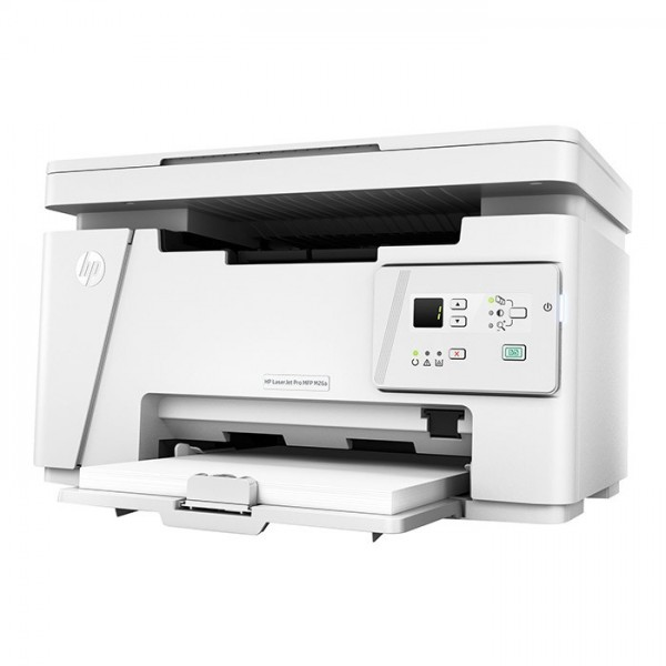HP LaserJet Pro MFP M26a Imprimantes/scanners Hewlett-Packard, Ultra Pc Gamer Maroc