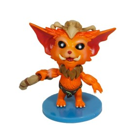 Figurine Gnar League of Legends Accueil , Ultra Pc Gamer Maroc