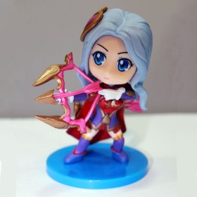 Figurine Ashe League of Legends Accueil , Ultra Pc Gamer Maroc