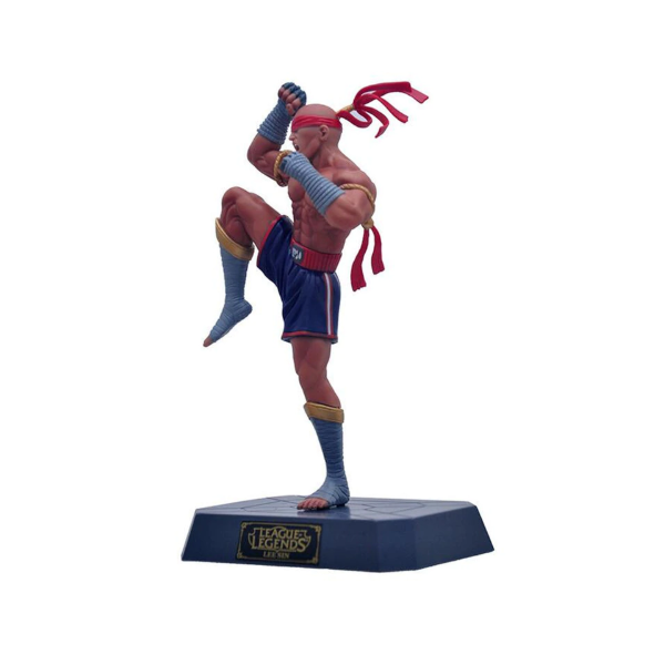 Figurine Chaude Action League of Legends Accueil , Ultra Pc Gamer Maroc