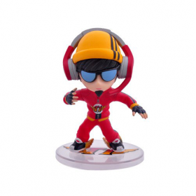 Figurine Ti lee sin League of Legends Accueil , Ultra Pc Gamer Maroc