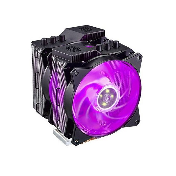 Cooler Master MasterAir MA621P (TR4) Refroidissement Cooler Master, Ultra Pc Gamer Maroc