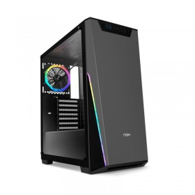NOX Infinity SIGMA Boitiers PC NOX, Ultra Pc Gamer Maroc