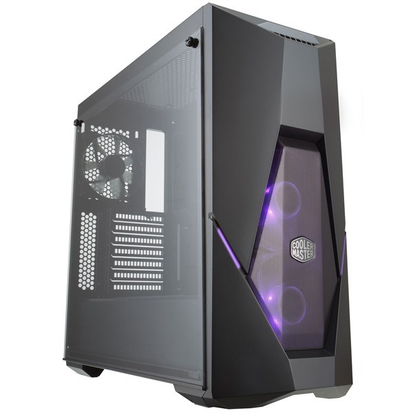 Cooler Master MasterBox K500 Boitiers PC Cooler Master, Ultra Pc Gamer Maroc