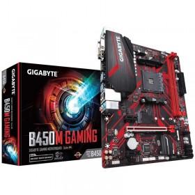 Gigabyte B450M GAMING Cartes mères Gigabyte, Ultra Pc Gamer Maroc