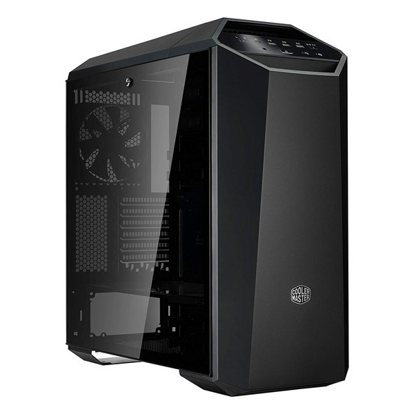 Cooler Master MasterCase MC500M Boitiers PC Cooler Master, Ultra Pc Gamer Maroc