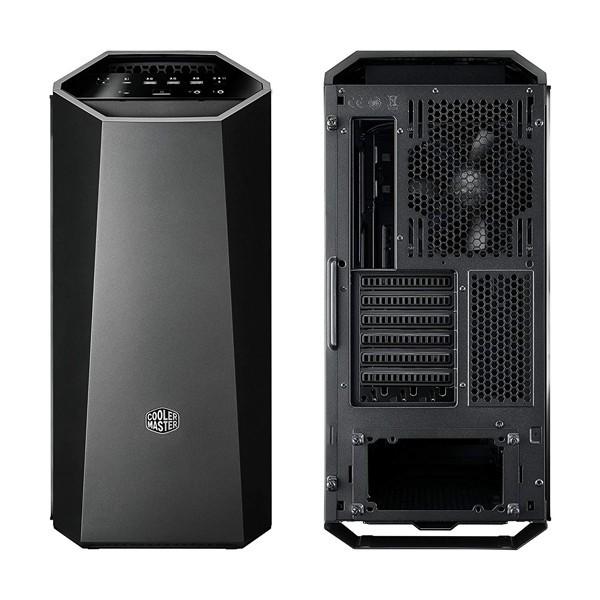 Cooler Master MasterCase MC500M Boitiers PC Cooler Master, Ultra Pc Gamer Maroc