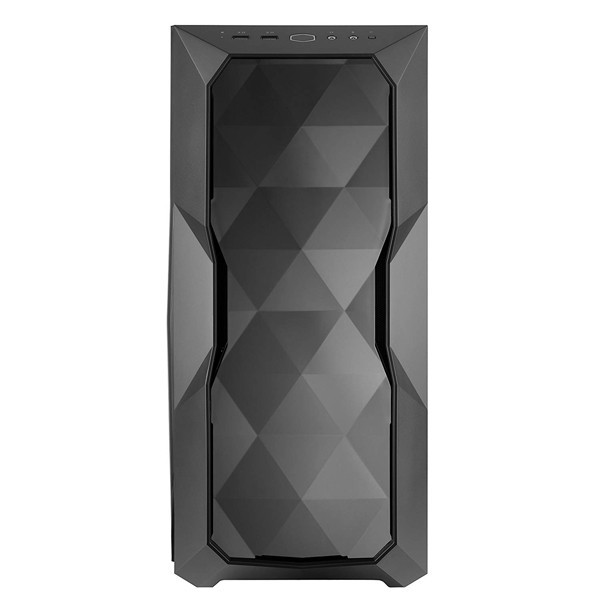 Cooler Master MasterBox TD500L Boitiers PC Cooler Master, Ultra Pc Gamer Maroc