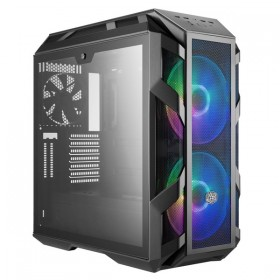 Cooler Master MasterCase H500M Boitiers PC Cooler Master, Ultra Pc Gamer Maroc