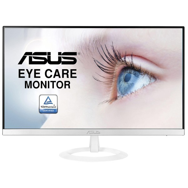 "ASUS VZ279HE-W 27"" LED IPS Moniteurs ASUS, Ultra Pc Gamer Maroc"