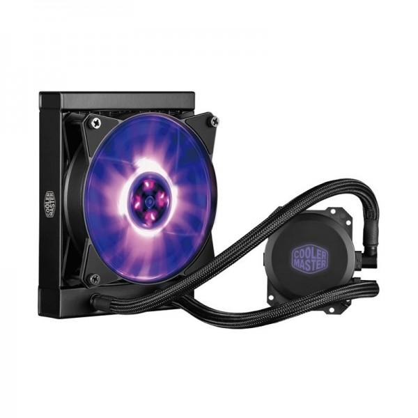 Cooler Master MasterLiquid ML120L RGB Refroidissement Cooler Master, Ultra Pc Gamer Maroc