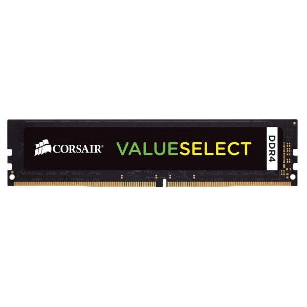 Corsair ValueSelect 8Go DDR4 2133 MHz CL15 Mémoire vive PC Corsair, Ultra Pc Gamer Maroc