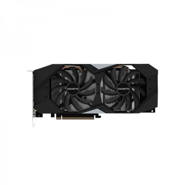 Gigabyte GeForce RTX 2060 Windforce OC 6GB GDDR6 (rev 2.0) Cartes graphiques Gigabyte, Ultra Pc Gamer Maroc