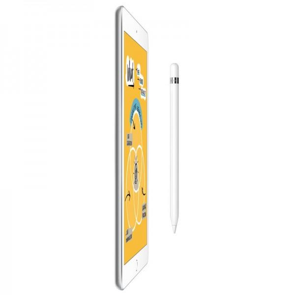 Apple iPad 2018 Wifi 128GB Silver iPad Apple, Ultra Pc Gamer Maroc