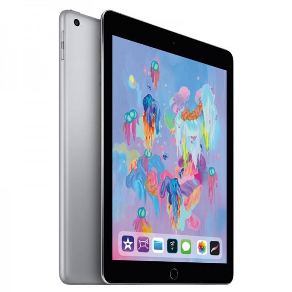 Apple iPad 2018 Wifi + Cellular 32GB Space Grey iPad Apple, Ultra Pc Gamer Maroc