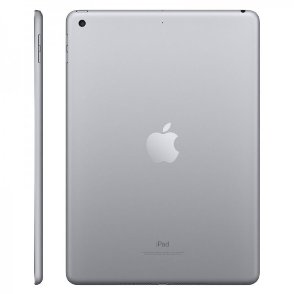 Apple iPad 2018 Wifi + Cellular 32GB Space Grey iPad Apple, Ultra Pc Gamer Maroc